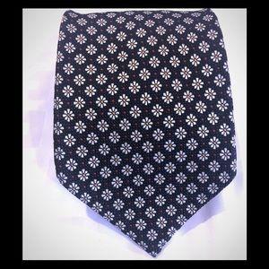 GIVENCHY 100% Silk Tie